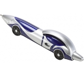 Racing Car Shaped Pen  by Gopromotional - we get your brand noticed!