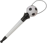 Ronaldo Anti-Stress Football Pen  by Gopromotional - we get your brand noticed!