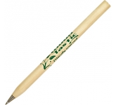 Jumbostick Sustainable Wooden Pen  by Gopromotional - we get your brand noticed!