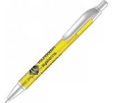 Panther Frost Pen  by Gopromotional - we get your brand noticed!