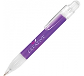 Setanta Frost Pen  by Gopromotional - we get your brand noticed!