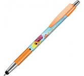 Starburst Stylus Pen  by Gopromotional - we get your brand noticed!