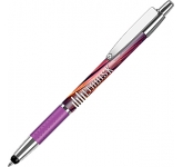 Chameleon Printed Stylus Pen  by Gopromotional - we get your brand noticed!