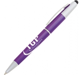 Mercury Promotional Stylus Pen  by Gopromotional - we get your brand noticed!
