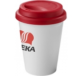 Durban Promotional Take Away Mug  by Gopromotional - we get your brand noticed!