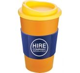 Classic Americano Grip Mix & Match Take Away Mug  by Gopromotional - we get your brand noticed!