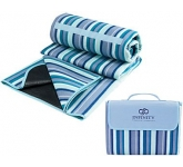 Riviera Picnic Fleece Blanket  by Gopromotional - we get your brand noticed!