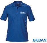 Gildan Performance Double Pique Sports Polo Shirts - Coloured  by Gopromotional - we get your brand noticed!