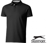 Slazenger Hacker Polo Shirt  by Gopromotional - we get your brand noticed!