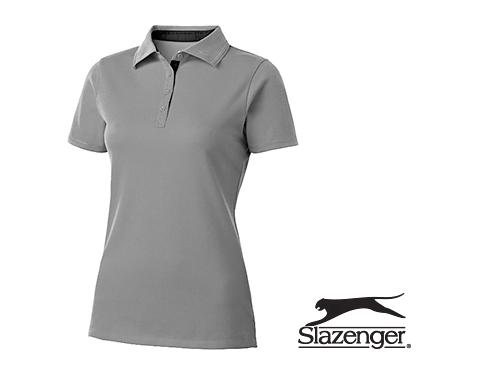 Slazenger Hacker Women's Polo Shirt