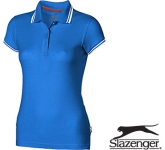 Slazenger Deuce Women's Polo Shirt