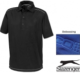 Slazenger Receiver Performance Polo Shirt  by Gopromotional - we get your brand noticed!