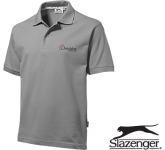 Slazenger Forehand Polo Shirt  by Gopromotional - we get your brand noticed!
