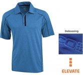 Elevate Macata Polo Shirt  by Gopromotional - we get your brand noticed!