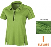 Elevate Macata Women's Polo Shirt