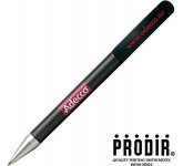 Prodir DS3 Deluxe Twist Action Pen  by Gopromotional - we get your brand noticed!