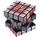 Rubik's Cube 4 x 4  by Gopromotional - we get your brand noticed!