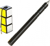 Rubik's Puzzle Pen  by Gopromotional - we get your brand noticed!