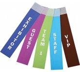 Conference Badge Ribbon  by Gopromotional - we get your brand noticed!