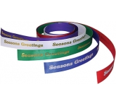 Continuous Ribbon  by Gopromotional - we get your brand noticed!