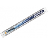 30cm Architects Scale Ruler