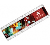 15cm Insert Ruler  by Gopromotional - we get your brand noticed!