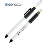 Senator Duo Pen  by Gopromotional - we get your brand noticed!
