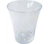 Tulip Shot Glass  by Gopromotional - we get your brand noticed!