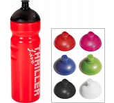 Airwave 750ml Sports Water Bottle  by Gopromotional - we get your brand noticed!