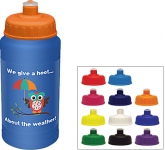 Storm 500ml ColourBrite Sports Water Bottle
