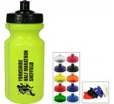 Lumo Vis 500ml Promotional Water Bottle  by Gopromotional - we get your brand noticed!