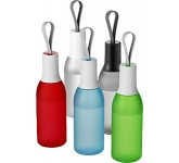 Rapide 650ml Sports Water Bottle  by Gopromotional - we get your brand noticed!
