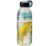 Tangy 600ml Infuser Drinking Bottle  by Gopromotional - we get your brand noticed!