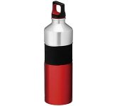 Santos 750ml Aluminium Sports Bottle  by Gopromotional - we get your brand noticed!