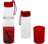 Hide Away 475ml Drinks Bottle  by Gopromotional - we get your brand noticed!