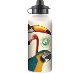 Vision 600ml Stainless Steel Metal Water Bottle