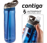 Contigo 720ml Ashland Water Bottle
