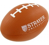 American Football Stress Toy  by Gopromotional - we get your brand noticed!