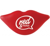 Lips Stress Toy