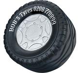 Tyre Stress Toy