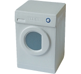 Washing Machine Stress Toy  by Gopromotional - we get your brand noticed!