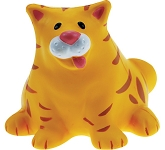 Garfield Cat Stress Toy