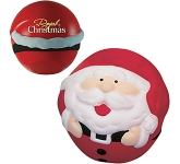 Father Christmas Stress Toy
