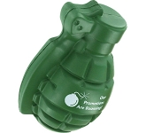 Grenade Stress Toy  by Gopromotional - we get your brand noticed!