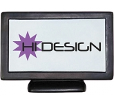 Flat Screen TV Stress Toy