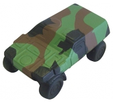 Armoured Vehicle Stress Toy  by Gopromotional - we get your brand noticed!