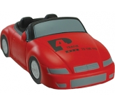 Sports Car Stress Toy  by Gopromotional - we get your brand noticed!