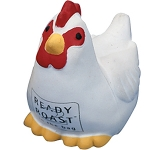 Rooster Chicken Stress Toy