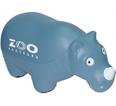 Rufus The Rhino Stress Toy  by Gopromotional - we get your brand noticed!