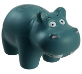 Hippo Stress Toy  by Gopromotional - we get your brand noticed!